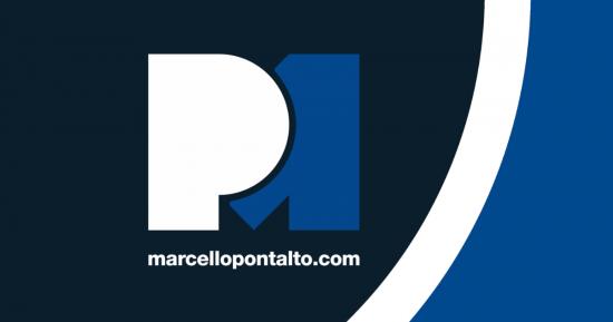 biography marcello pontalto
